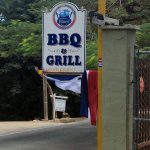 St Croix Vacation Rentals - Blue's Backyard BBQ