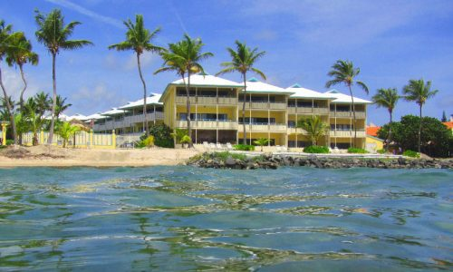 Colony Cove - St Croix Vacation Rentals