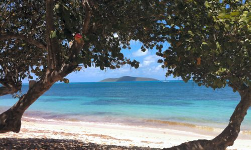 Beaches of St Croix