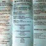 Blue's Backyard BBQ - St Croix