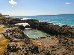 The Monk's Baths- St Croix Vacation Activities