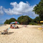Rainbow Beach- St Croix Beaches