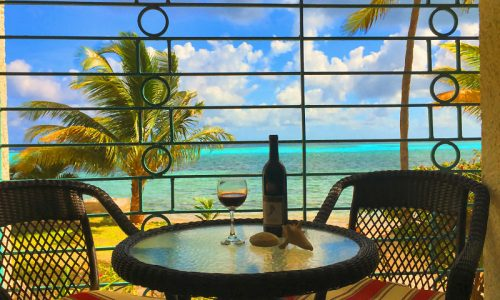 Beachy Keen - St Croix Vacation Rentals at Sugar Beach