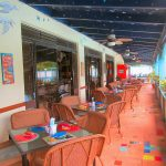 Breezes - Dining on St Croix