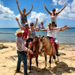 Equus Horseback Tours - St Croix Things to Do