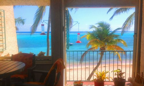Sandy Toe's and Salty Kisses - St Croix Vacation Rentals at Sugar Beach
