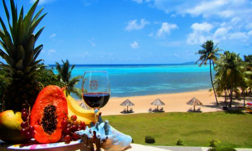 Beachfront Bliss - Club St Croix- St Croix Vacation Rentals