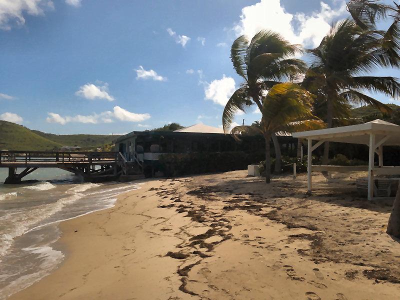 Duggan S Restaurant St Croix Vi